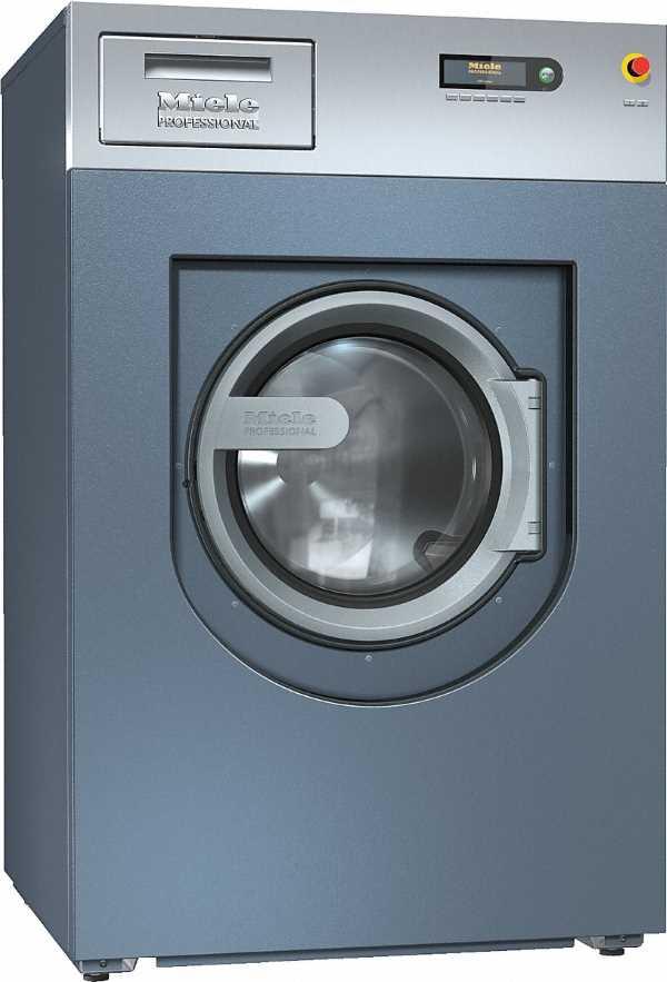 17 - 19 kg Industriewaschmaschinen