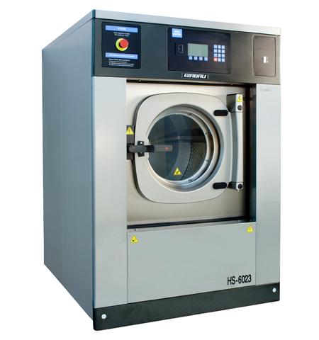 20 - 23 kg Industriewaschmaschinen