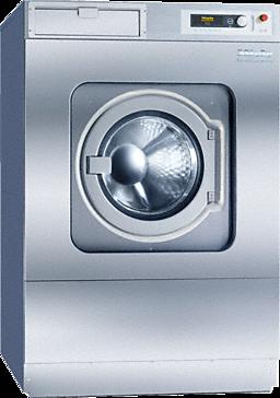 30 - 45 kg Industriewaschmaschinen