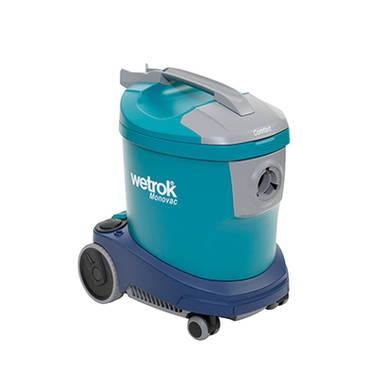 Trockensauger Monovac Comfort 11 Profimaschine made by WETROK