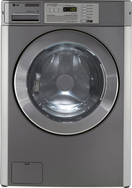LG Giant 12kg Gewerbewaschmaschine made by LG Commercial Washer