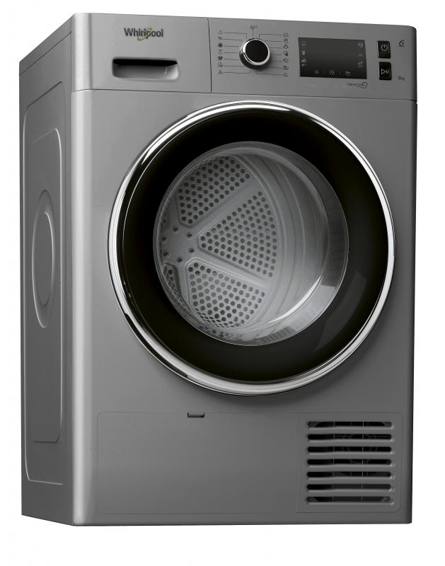 AWZ8HPS Wärmepumpentrockner made by Whirlpool
