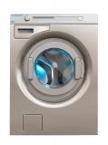 8kg Gewerbewaschmaschine MDSLM80 mit Pumpe made by Imesa
