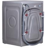 AWG812S Pro Silverline Gewerbewaschmaschine 8kg Fassungsvermögen Whirlpool