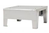 Unterbausockel BO240 BxTxH 680 x 610 x 240 mm für W465H W475H W565H W575H Universal Org.Electrolux