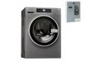 Waschmaschine mit Münzeinwurf zeitgesteuert 8kg Fassungsvermögen Gewerbe